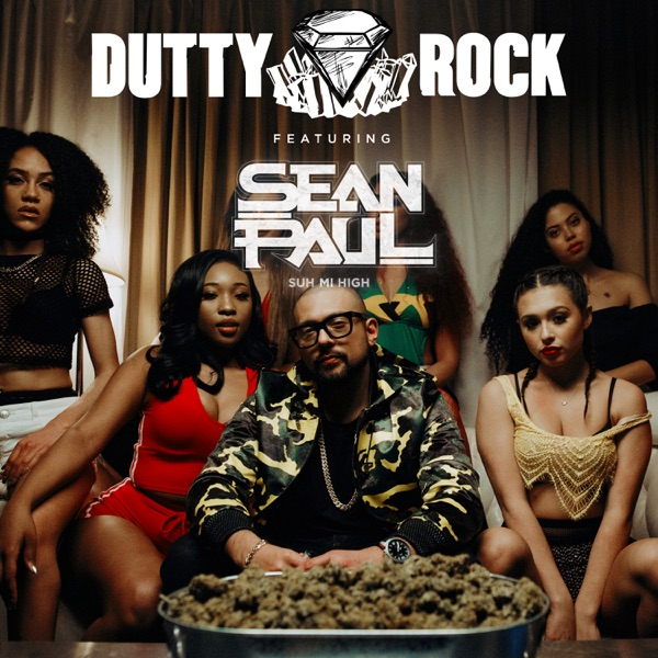 Suh Mi High (feat. Sean Paul) - Single