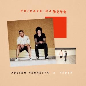 Julian Perretta & Feder - Private Dancer - Line Dance Music