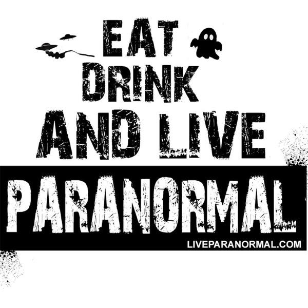 UniversalParanormal.com founder DOMINICK PEPITO live!!