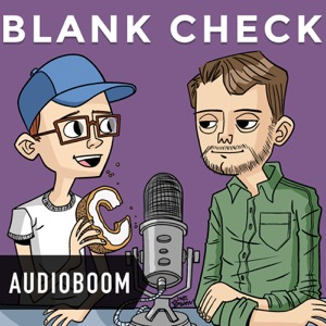 Blank Check with Griffin & David