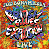 Joe Bonamassa - British Blues Explosion (Live) Grafik
