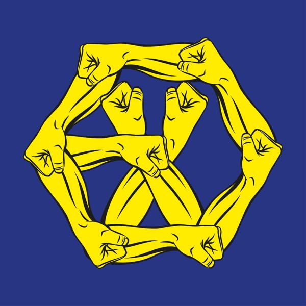 Imagini pentru Power - EXO itunes