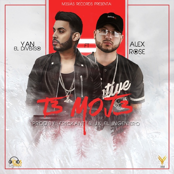 Te Moje (feat. Alex Rose) - Single