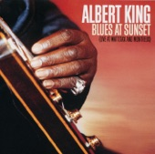 Albert King - Match Box Blues (At Wattstax)