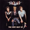 The Very Best Of, Stray Cats
