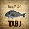 TABU - Nekoč Nekje artwork