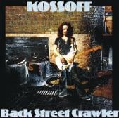 Back Street Crawler Paul Kossoff - Leaves In The Wind