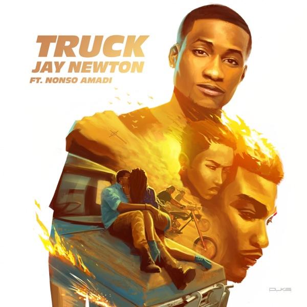 Truck - Single (feat. Nonso Amadi) - Single