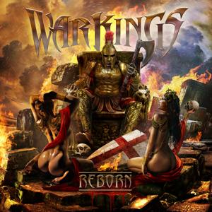 Warkings - The Last Battle