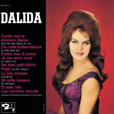 Garde-Moi La Dernière Danse - Dalida
