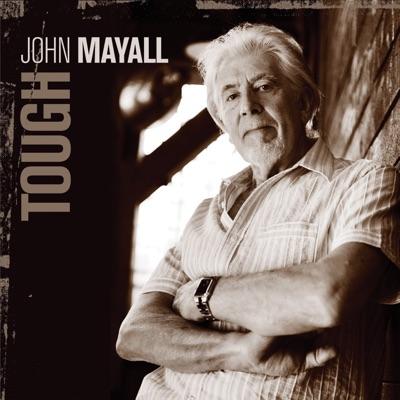 Tough - John Mayall