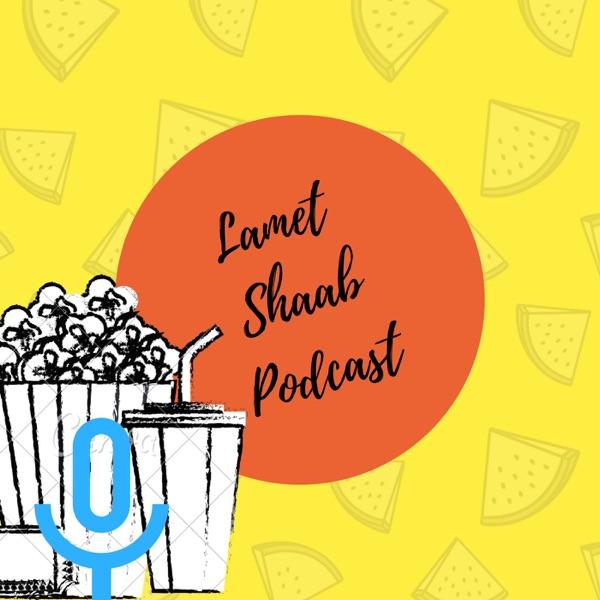 Lamet Shabab Podcast