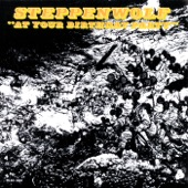 Steppenwolf - Round and Down