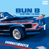 Bun B - Knowhatimsayin (feat. Slim Thug & Lil' Keke) artwork