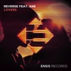 Lovers (feat. Ane) - Single ジャケット写真
