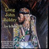 Live In Berlin 1992 - EP, Long John Baldry