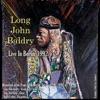 Live In Berlin 1992 - EP, Long John Baldry