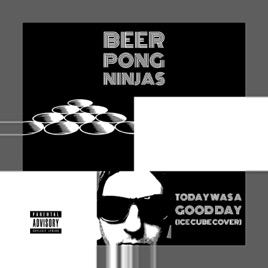 Today Was a Good Day - Single by Beer Pong Ninjas