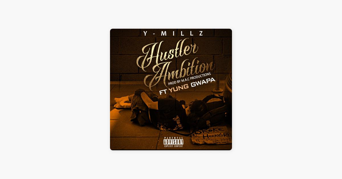 Hustlers ambition album, watchersweb pics