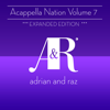 Armin van Buuren & Perpetuous Dreamer - The Sound of Goodbye (Acappella) artwork