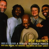 Roy Haynes - Yardbird Suite