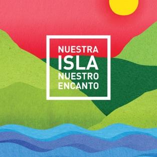Nuestra Isla, Nuestro Encanto – Vários Artistas