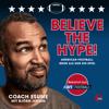 Patrick Esume & BjГёrn Jensen - Believe the Hype! (American Football: Mehr als nur ein Spiel) Grafik