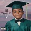 Lil Wayne - Tha Carter IV artwork