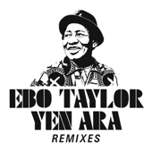 Yen Ara Remixes - EP