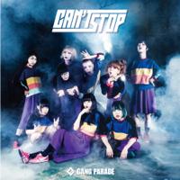 GANG PARADE - CAN'T STOP - EP artwork