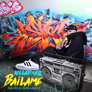 Bailame - Single Mp3 Download