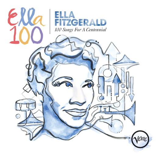 Art for Stairway To The Stars by Ella Fitzgerald