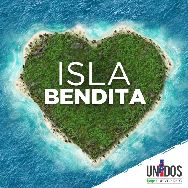 Isla Bendita - Single