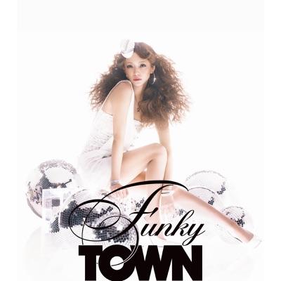 FUNKY TOWN - EP - Namie Amuro