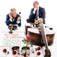 Dailey & Vincent - The Sounds of Christmas artwork