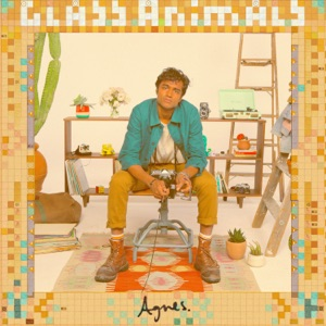 Glass Animals - Agnes