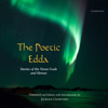 Jackson Crawford - The Poetic Edda: Stories of the Norse Gods and Heroes (Unabridged)  artwork