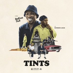 Tints (feat. Kendrick Lamar) - Single Mp3 Download