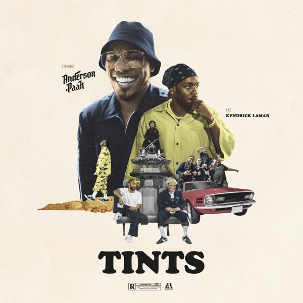 Tints (feat. Kendrick Lamar) - Single