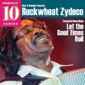 Buckwheat Zydeco - Someone Else Is Steppin' In