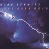 Dire Straits - Love Over Gold artwork