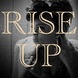 Rise Up (Originally Performed by Andra Day) [Karaoke Version] - Single by  Starstruck Backing Tracks