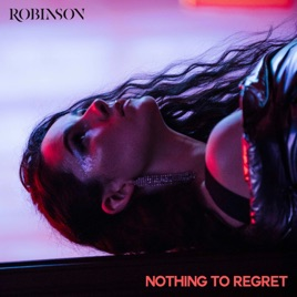 robinson single