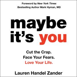 Maybe It's You - Lauren Handel Zander mp3 download