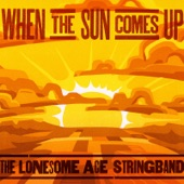 The Lonesome Ace Stringband - American Refugee / Winnebago Man