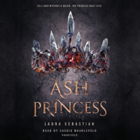 Ash Princess (Unabridged)