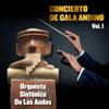 Orquesta Sinfónica de los Andes - Carnavales Ayacuchanos (feat. Hermanos Gaitán Castro) ilustración