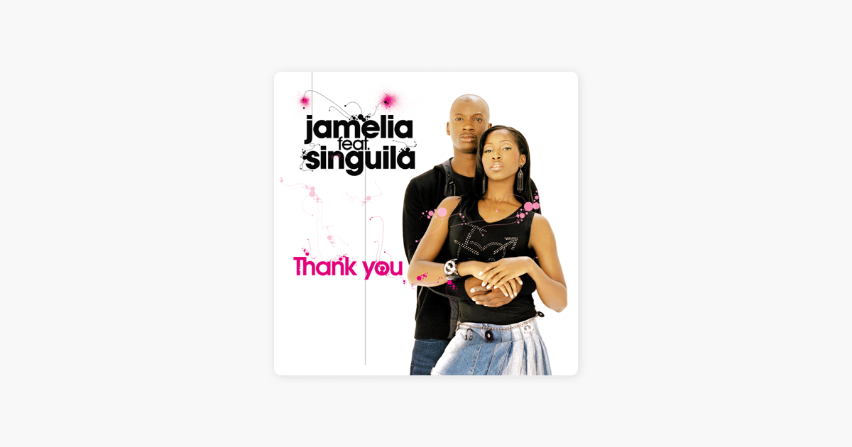 singuila thank you