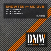 Hold Us Back (feat. MC DV8) - EP