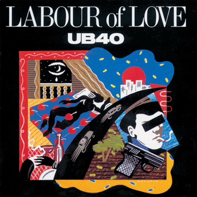 Red Red Wine (12'' Version) - UB40 song